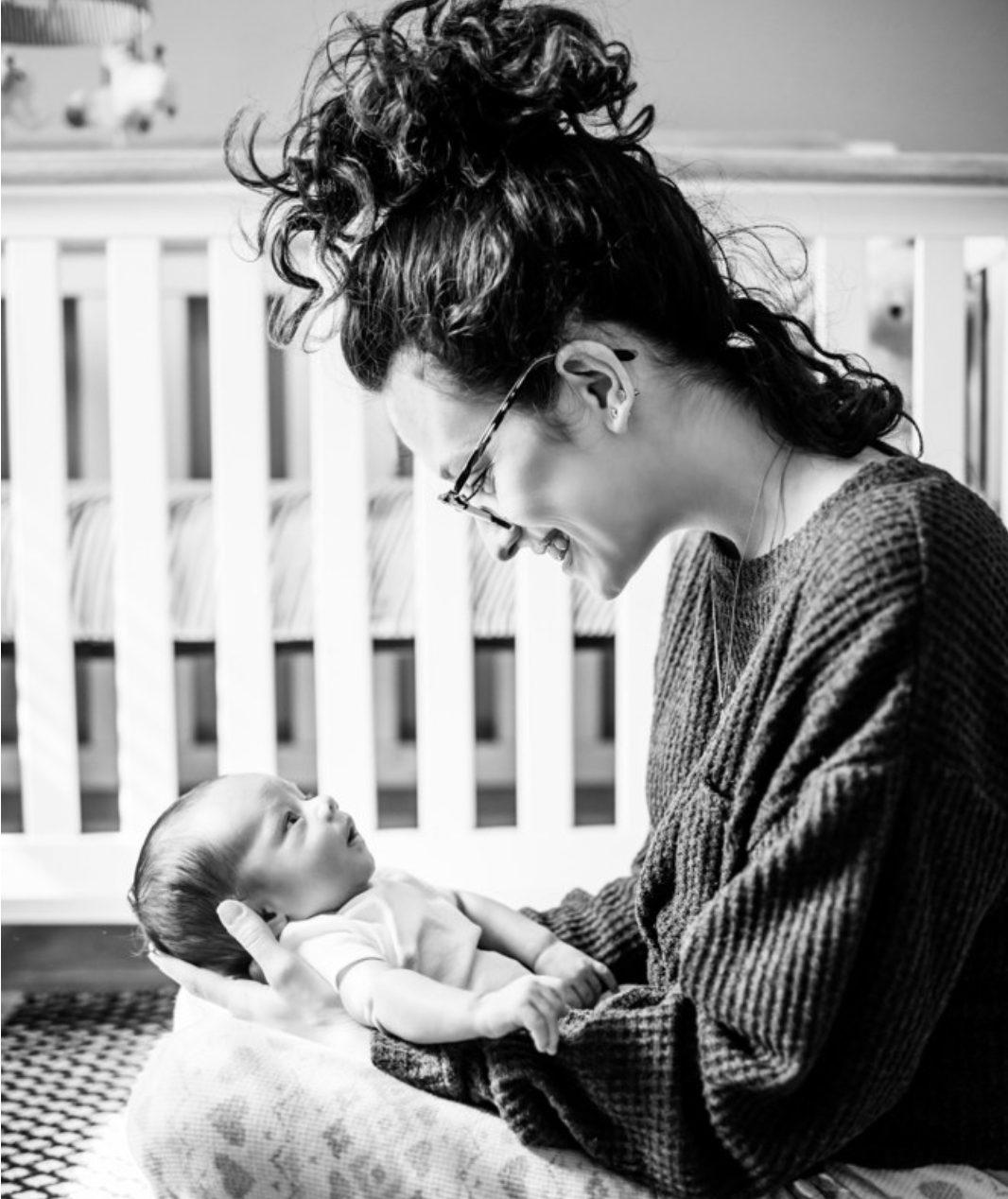 Modern Day Mommyhood